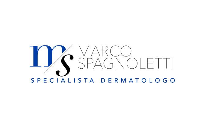 Logo Dr. Marco Spagnoletti - Dermatologo