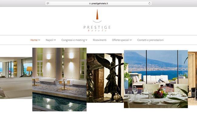 Prestige Hotels - Napoli