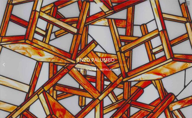 Enzo Palumbo - artista